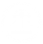 white logo for the Fulton County Solicitor General
