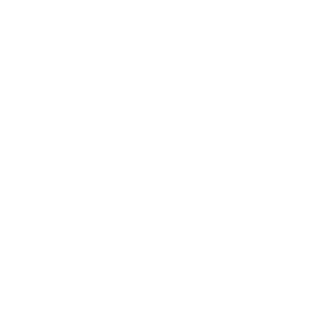 White icon representing the initiative to end AIDS by 2030